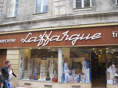 France Shops 1